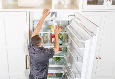 sub-zero refrigerator repair